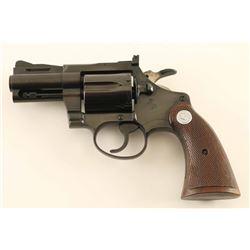 Colt Diamondback .38 Spl SN: D4266