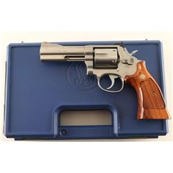 Smith & Wesson 686-3 .357 Mag SN: BHF7091