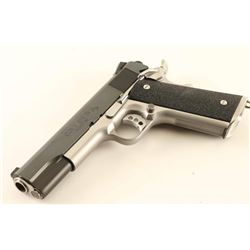 Colt Combat Elite .45 ACP SN: CG12903