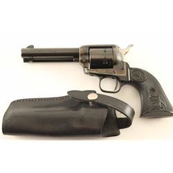 Colt Peacemaker .22 Mag SN: G140268