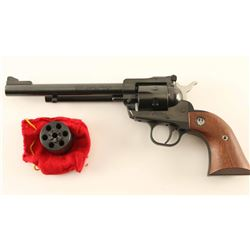 Ruger New Model Single-Six .22 #64-31489