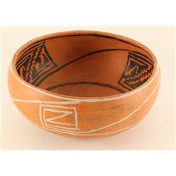 Prehistoric Anasazi-Zuni Pot