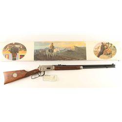 Winchester 94 Legendary Frontiersmen .38-55