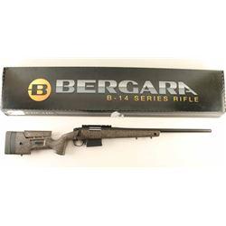Bergara B-14 HMR 6.5 Crdmr #61-06-202503-18
