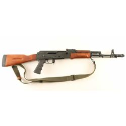 Waffen Werks AK-74 5.45x39 SN: WW09403