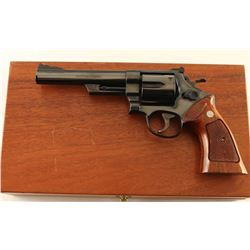 Smith & Wesson 57 .41 Mag SN: N367876