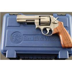 Smith & Wesson 625-8 .45 ACP SN: CZJ6315