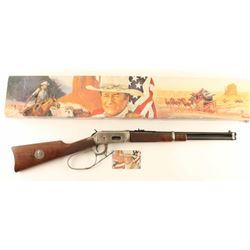 Winchester 94 John Wayne .32-40 SN: JW66