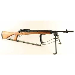 Springfield M1A .308 Win SN: 113161