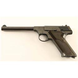 Colt Challenger .22 LR SN: 41919-C
