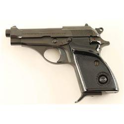 Beretta Model 70 S .380 ACP SN: A51551Y