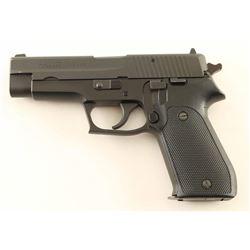 Sig Sauer P220 .45 ACP SN: G261380