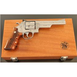 Smith & Wesson 629-3 .44 Mag SN: BEF6760