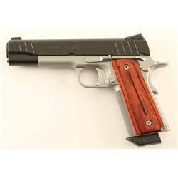 Kimber Custom Aegis II 9mm SN: KF12913