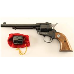 Ruger Single-Six .22 Mag SN: 328949