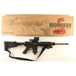 Bushmaster XM15-E2S 5.56mm SN: BFIT009591