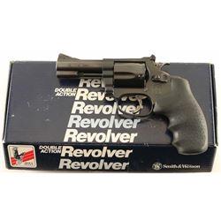 Smith & Wesson 36-6 .38 Spl SN: BEA9092