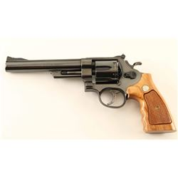 Smith & Wesson 25-2 .45 ACP SN: N316678
