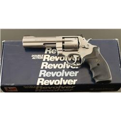 Smith & Wesson 625-3 .45 ACP SN: BNW7487