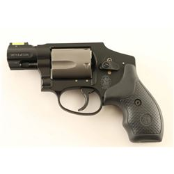 Smith & Wesson 340PD .357 Mag SN: CXY4258
