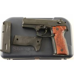 Stoeger Cougar 8000 F 9mm SN T6429-11A05110