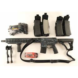 Daniel Defense DDM4 V11 5.56mm #DDM4059890