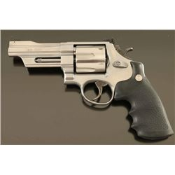 Smith & Wesson 625-6 .45 LC SN: CAR7272