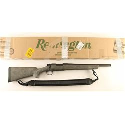 Remington 700 .308 Win SN: RR30419C