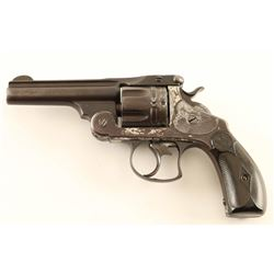Smith & Wesson .44 Double Action Frontier