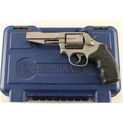 Smith & Wesson 686-6 .357 Mag SN: CTU3233