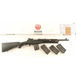 Ruger Mini-14 Tactical .300 BO SN 583-38823