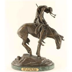 Fine Art Bronze by James Fraser
