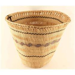 Washo Large Storage Basket