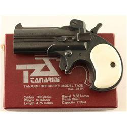 Tanarmi Model TA38 .38 Spl. L93094