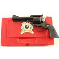 Ruger New Model Blackhawk .357 Mag 520-00980