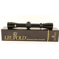 Leupold Vari-X II 2x7 Scope
