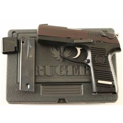 Ruger P95DC 9mm SN: 311-17679