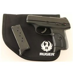 Ruger LC9s 9mm SN: 327-49026