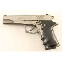 Colt Double eagle .45 ACP SN: DA13124