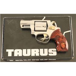 Taurus Model 85 .38 Spl SN: VF15458