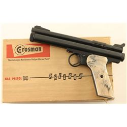 Crossman Model 150 .22 Cal Pellet Pistol