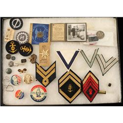 Assortment of Political Pins