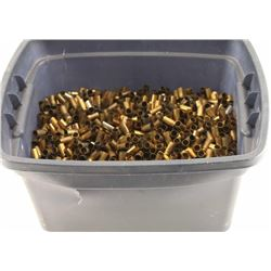 Lot of 9mm Brass
