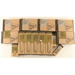 Lot of Magpul Stocks, Hand Guards & Rail Panels