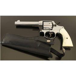Colt New Service .455 Eley SN: 145924