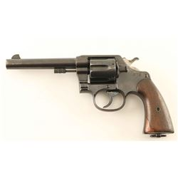 Colt 1909 Army Model .45 LC SN: 39165