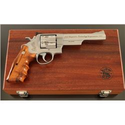 Smith & Wesson 629-3 .44 Mag SN: BER8465