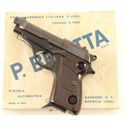 Beretta Model 70 .32 ACP SN: A00434