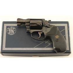 Smith & Wesson 36 .38 Spl SN: J894013