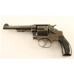Smith & Wesson .32 Hand Ejector SN: 3259